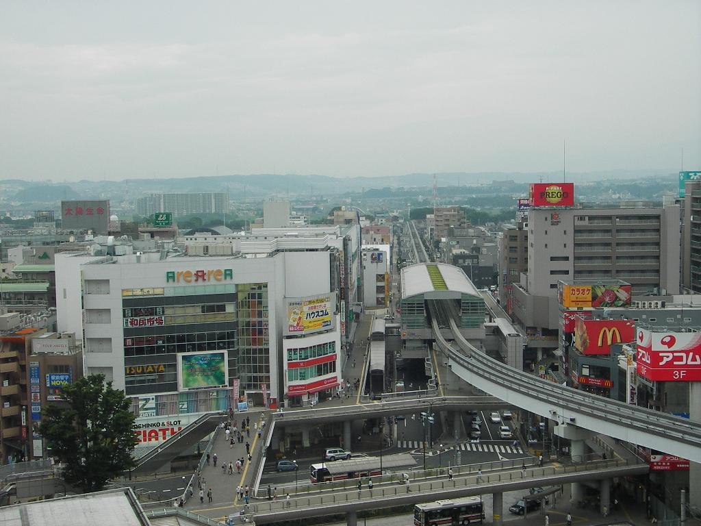 【地域】住みたい街」として注目される 赤羽vs立川「人気急上昇駅」の意外な共通点 ★2 ->画像>71枚